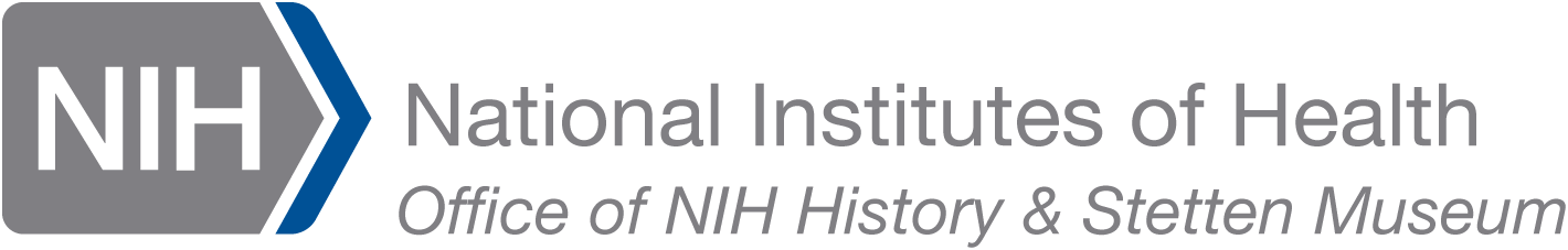 The Office of NIH History and Stetten Museum at the National Institutes of Health